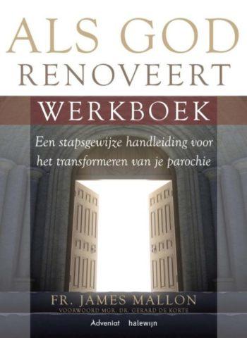Als God renoveert. Werkboek