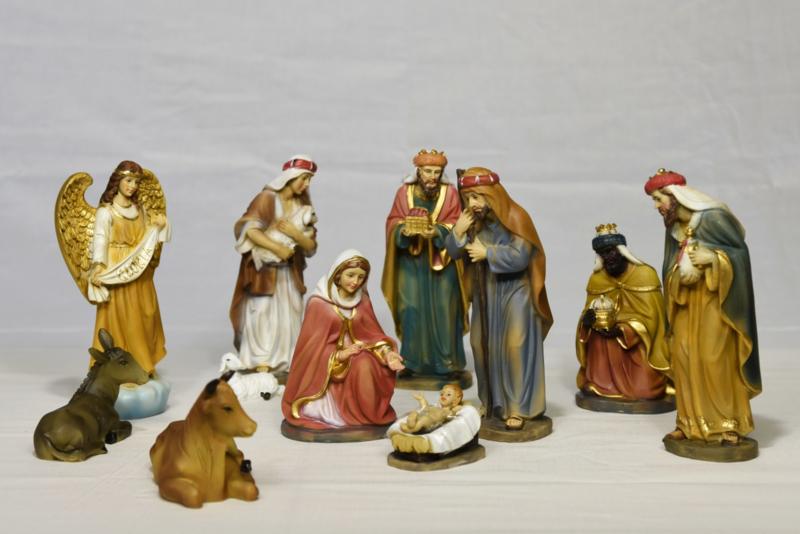 Kerstbeelden