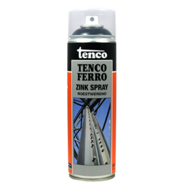 Tenco Ferro Industrielak Aluminium 500 ml