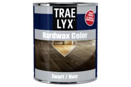 Trae Lyx Hardwax Color Zwart 750 ml
