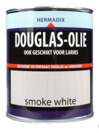 Hermadix Douglas-Olie Smoke White 750 ml