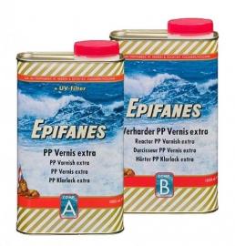 Epifanes PP Vernis Extra A+B 2 Liter