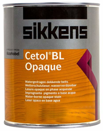 Sikkens Cetol BL Opaque 1 Liter