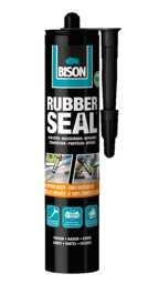 Bison Rubber Seal Reparatiekit Koker 310 gram