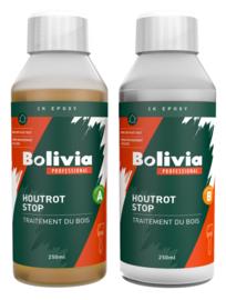 Bolivia 2K Houtrotstop 500 ml