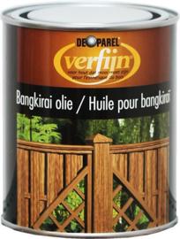 Verfijn Bangkirai Olie 750 ml