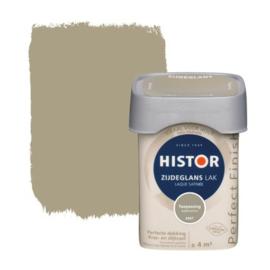 Histor Perfect Finish lak Toepassing 6967 Zijdeglans 250 ml