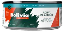 Bolivia Acryl Lakplamuur 800 gram