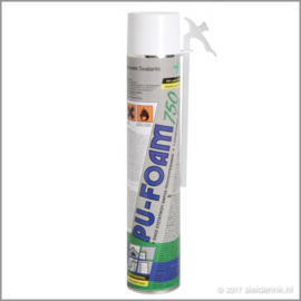 Den Braven PU-Foam 750 ml