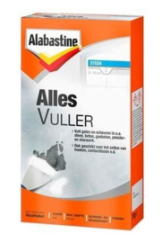 Alabastine Alles Vuller Steen 2 kg
