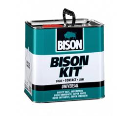 Bison Kit Contact Lijm Universal Tube 2,5 Liter
