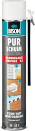 Bison PUR Schuim Brandvertragend B2 750 ml