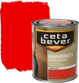 Cetabever Binnenbeits 0593 Rood 750 ml