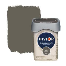 Histor Perfect Finish lak Mus 6947 Zijdeglans 750 ml
