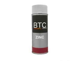 BTC Spuitbus  Zinkspray 400 ml