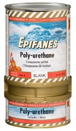 Epifanes Poly-urethane Bootlak Blank Zijdeglans 750 gram
