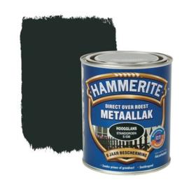 Hammerite Metaallak Standgroen S038 Hoogglans 750 ml