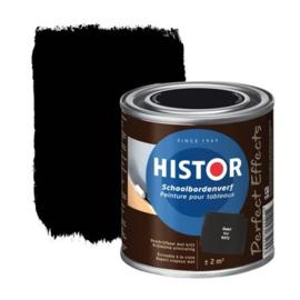 Histor Schoolbordenverf Zwart 1 Liter