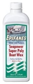 Epifanes Seapower Super Poly Boat Wax 500 ml