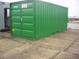Container Coating Groen 5 liter