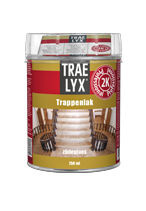 Trae Lyx Trappenlak Antislip Mat 750 ml