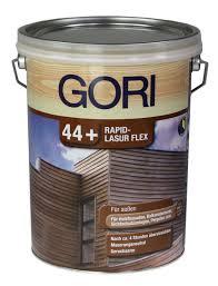 GORI 44+ Transparante Impregnatiebeits 7810 palisander 2,5liter