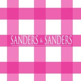 Sanders & Sanders Trends & More Behang nr. 935249