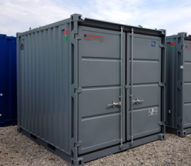 Container Coating Grijs 5 liter
