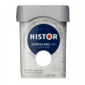 Histor Zijdeglanslak Lak  Loom 6939 750 ml