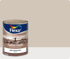 Flexa Couleur Locale Relaxed Australia Relaxed Mist 4015 Hoogglans 750 ml