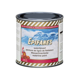 Epifanes Waterlijnverf Donkerblauw 250 ml