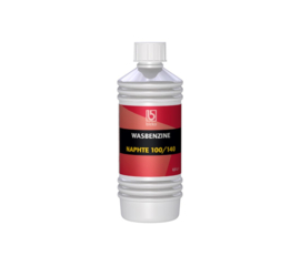 Bleko Wasbenzine 500 ml