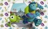 Marvel Fotobehang - Monsters University 8-471