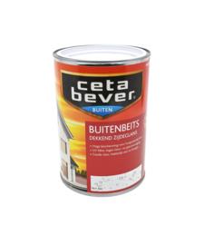 Cetabever Buitenbeits UV Dekkend Wit 300 1,25 Liter