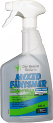 Zwaluw Mixed Finisher Spray 500ml