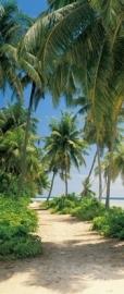 Komar Fotobehang Way to the Beach 2-1313