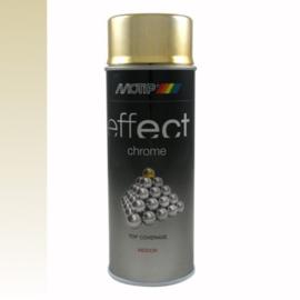 Motip Effect Chroomlak Goud 400 ml