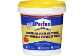 Perfax Wandlijm Vinyl en Textiel 750 gram