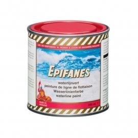 Epifanes Waterlijnverf Groen 250 ml