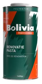 Bolivia Professional Renovatiepasta 1400 gr