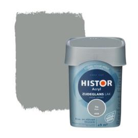 Histor Perfect Finish Lak Acryl Zijdeglans Tin 6928 750 ml