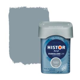 Histor Perfect Finish Lak Acryl Tendens 6906 Zijdeglans 750 ml