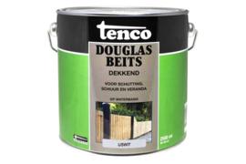 Tenco Douglas Beits Dekkend IJswit 2,5 liter