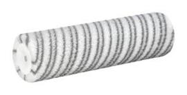 CE Muurverfroller voor Gladde Wanden 18cm