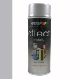 Motip Effect Metallic Lak Aluminium (302502) 400 ml