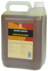 Bleko Rauwe Lijnolie 5 Liter