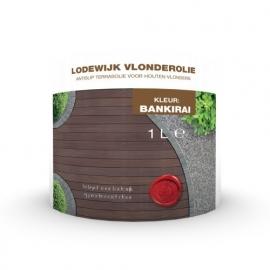 Lodewijk Vlonderolie Antislip 1 Liter