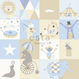 Esta for Kids Everybody Bonjour - 138710