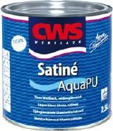 CWS WERTLACK® Satilux Aqua PU Mat 2,5 liter