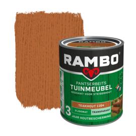 Rambo Pantserbeits Tuinmeubel Teakhout 1204 750 ml